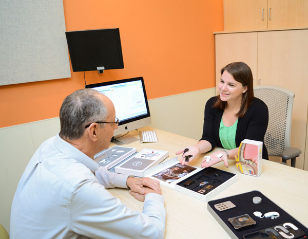 Counseling: Shared Planning