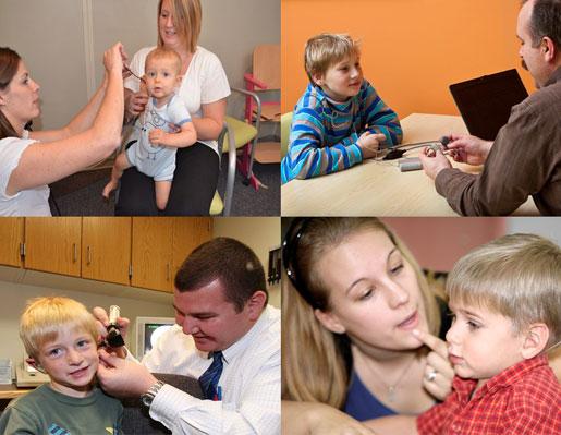 Parent & Professional Partnerships Professionals' Perspectives