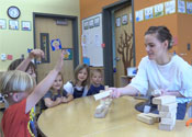 Teaching Self-Advocacy to Children
